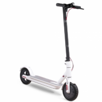 Электросамокат Xiaomi Mi Electric Scooter 1S (White)