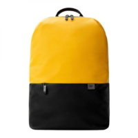 Рюкзак Xiaomi Mi Simple Casual Backpack (желтый)