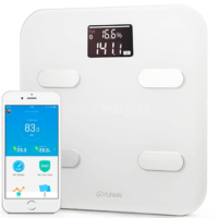 Весы Xiaomi Yunmai Color Smart Scale White