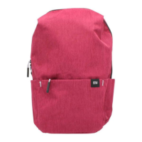 Рюкзак Xiaomi Mi Colorful Small Backpack Red