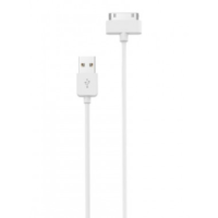 USB кабель Hoco X1 for iPhone 4/4s 30 pin 2.4A 1м
